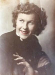 Virginia E.  Talbard