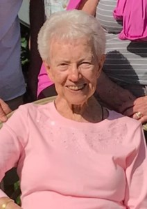 Eileen M.  Nordstrom Tobin