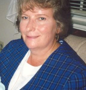 Martha Anne  Williamson