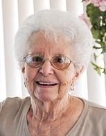 Carmen Mae  Julian