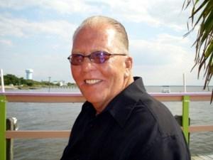 Vincent Edward  Lukas