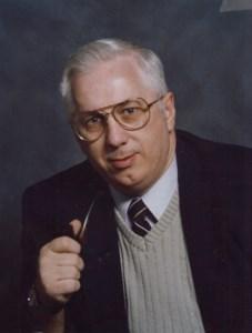 Oscar Joseph  Lemieux