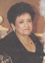 Nancy Grisanzio