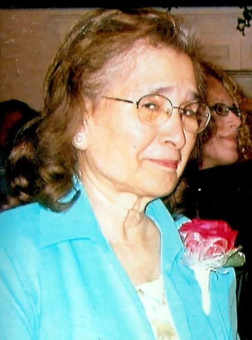 Helen  Garland