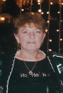 Phyllis M.  Cicchetti