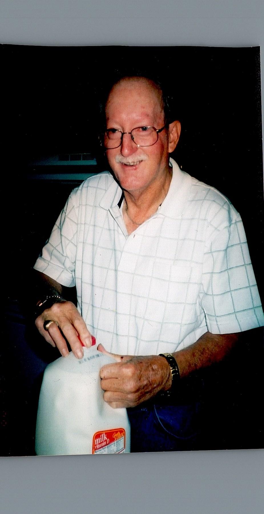 Douglas Hobart  Cantor