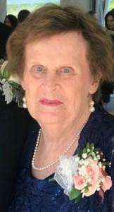 """Mary """"Sister"""" Margaret  Soleo"""