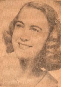 Dorothy E.  Gammans