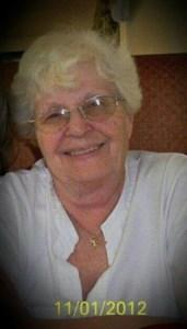 Dianne Kay  Stuart