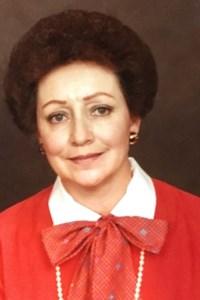 Margie Lorraine  Smith
