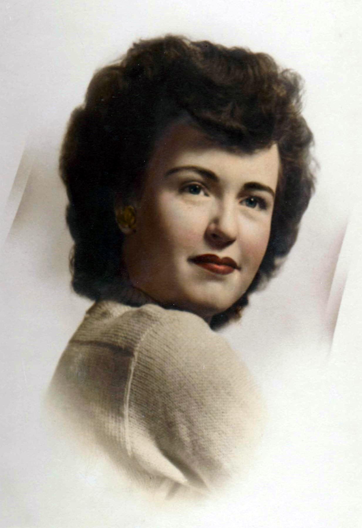 "Gertrude ""Trudy"" A.  Langenderfer"