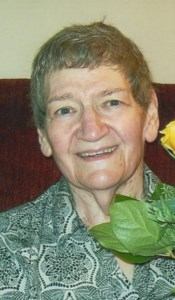 Mona A.  Barnwell