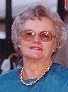 Eva Meyers  Mooney