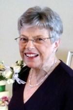Jane McDougal