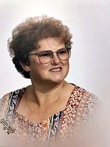Priscilla  Morrison