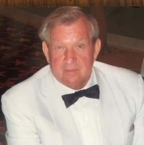 Norman Peter  Brown