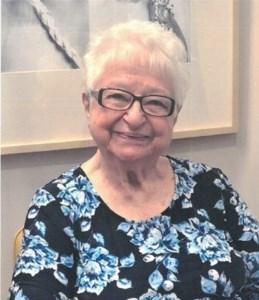 Maria E.  Arrandale