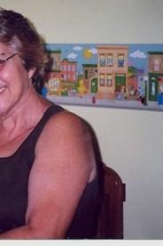 Diane Romano