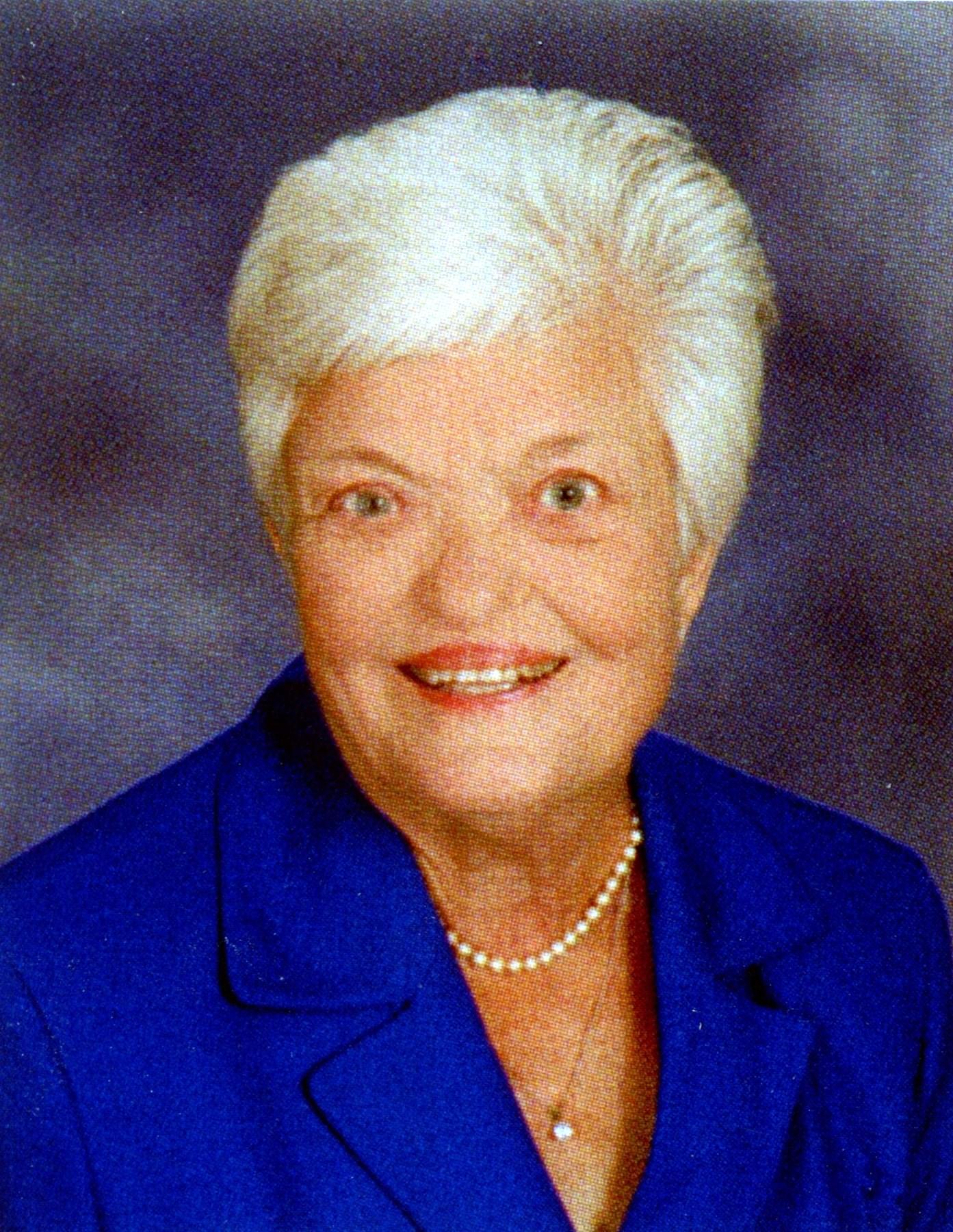 Carolyn C.  Wagner