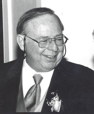 Donald Barbour