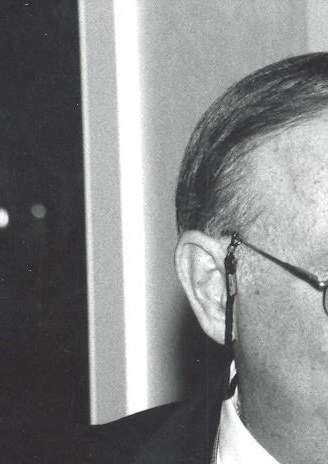 Donald Lee  Barbour