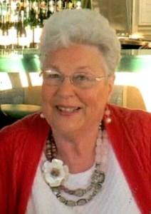 Hazel  Forster