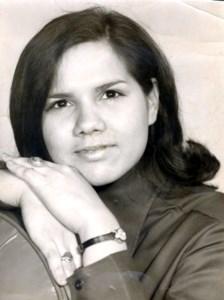 Juanita Reyna  Eltaly