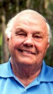 Joseph Paul  Choma