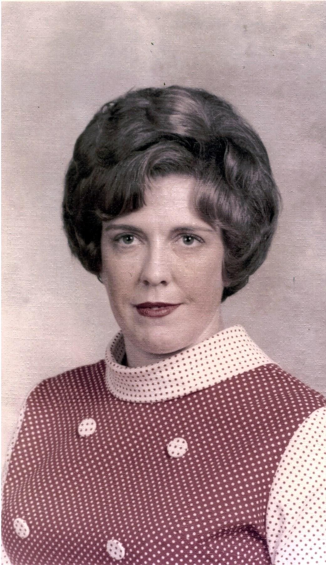 Doris Plyler  Calhoun