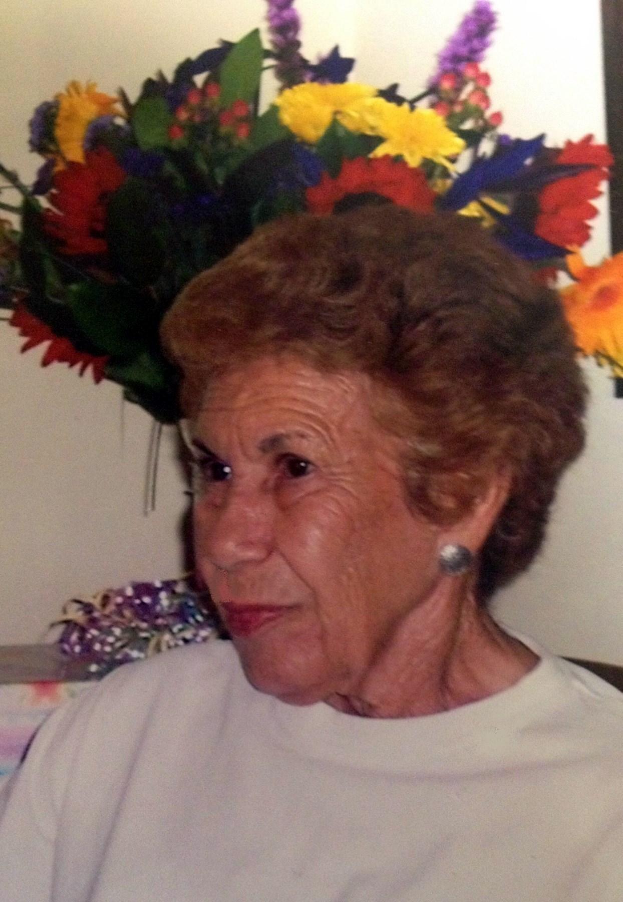June Berryman  Talbot