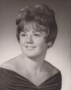 Carol Louise  VICARS