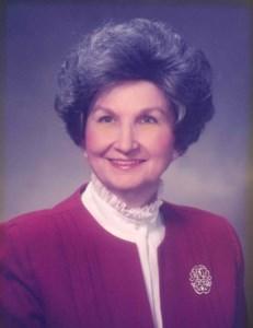 Nancy Edwards  Baker