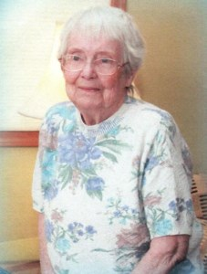 June Estelle  Dean
