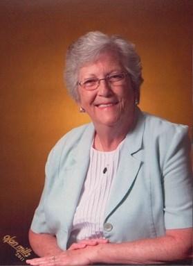Doris Trotter