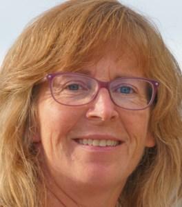 Judith Barker  Jensen