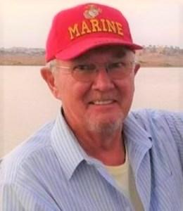 Warren  Frank Sr.