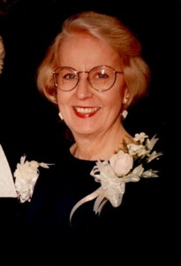 Lois Hamann  Coppock