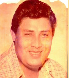 Margarito   Reyes