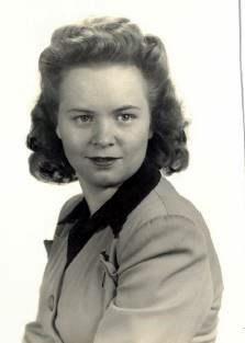 Patsy Weber