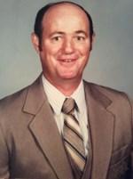Fred Herrington