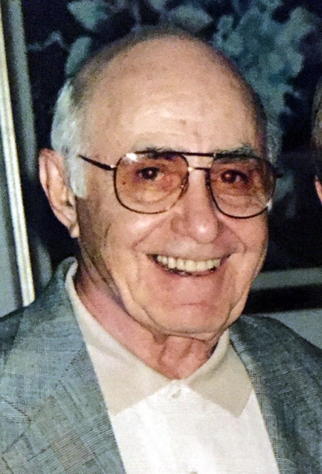 William J.  Miker