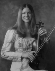 Margaret Proctor  Saetveit