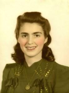 Hazel Margaret  Partney