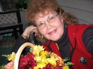 Marlene Marie  Beaty