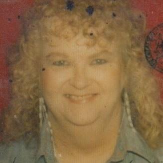 Shirley Laderoot