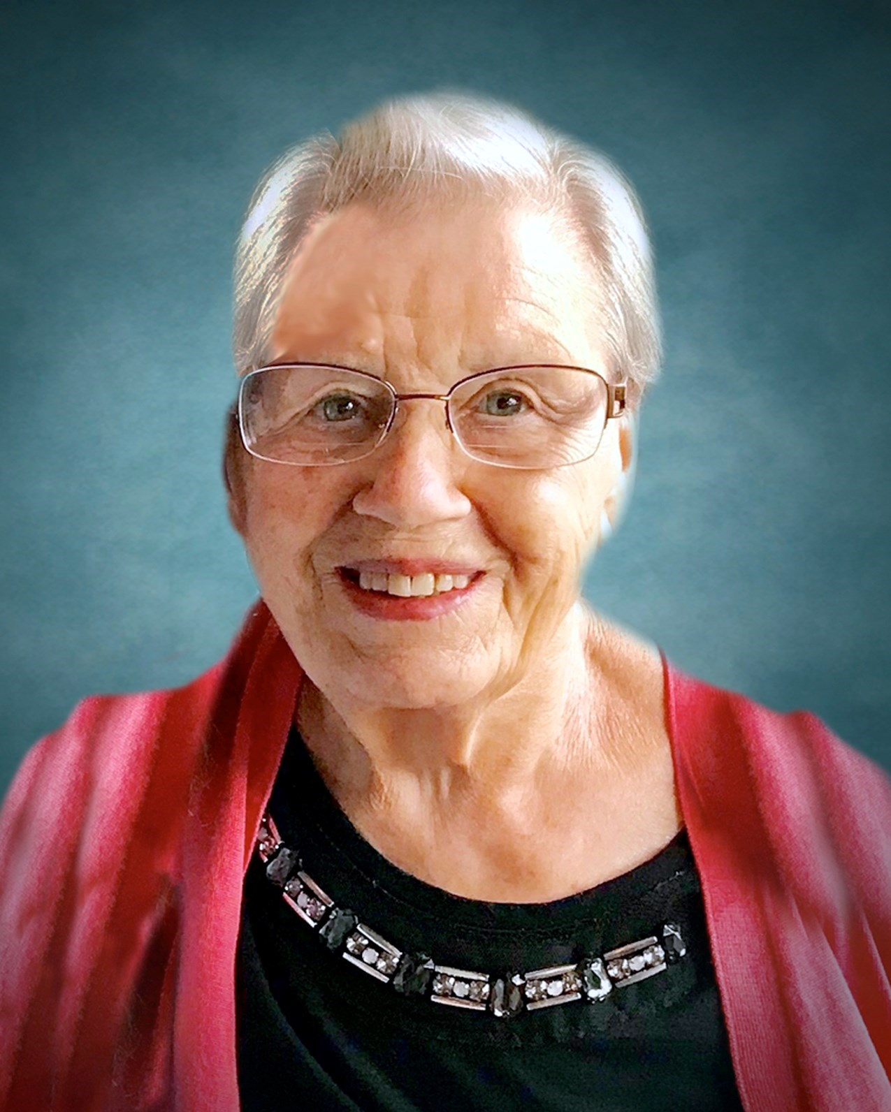 Mary  Whitfield