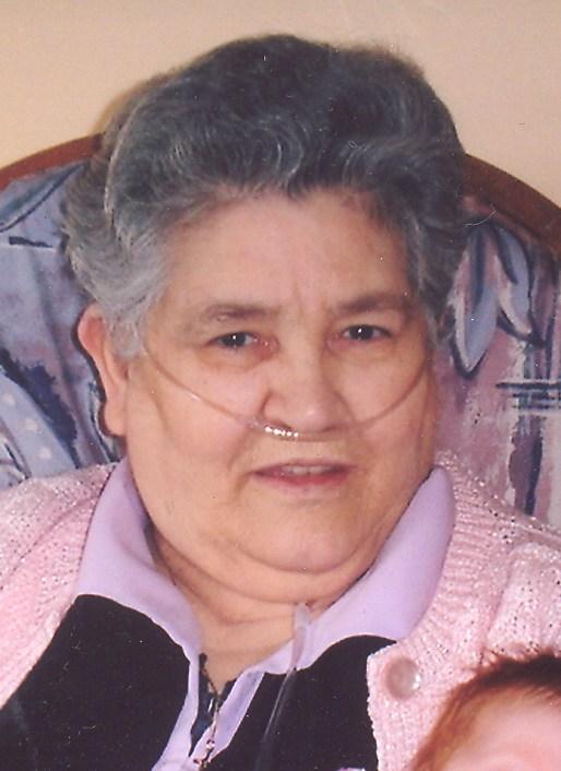 Jeanne Olive  Ouellette