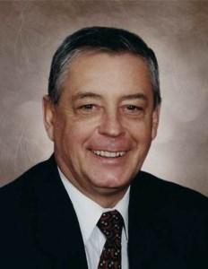 Serge  Lalande