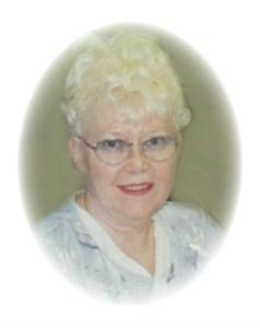 Joan Louise  Holdeman