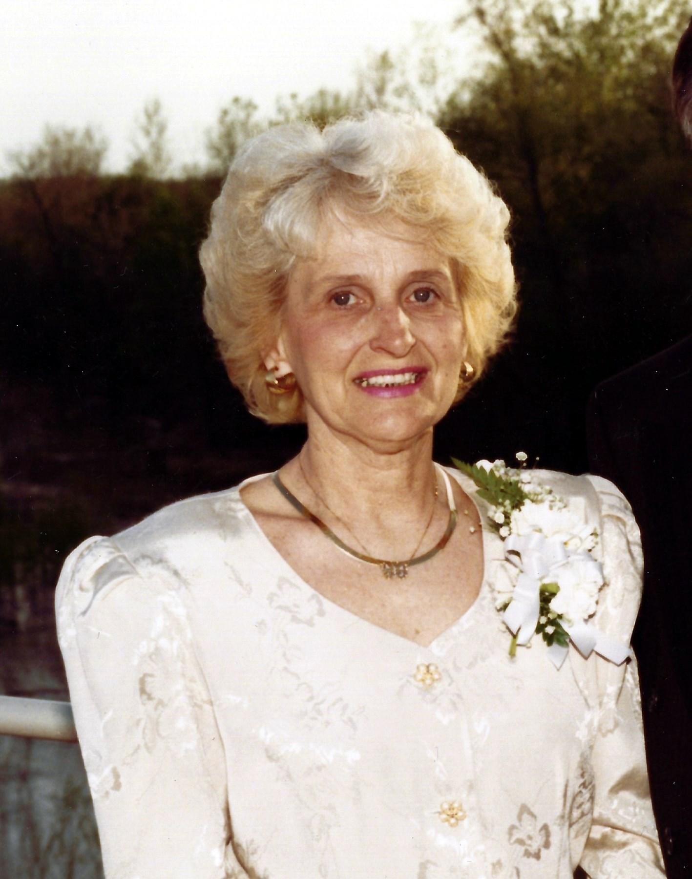 Rose Ella  Keistler